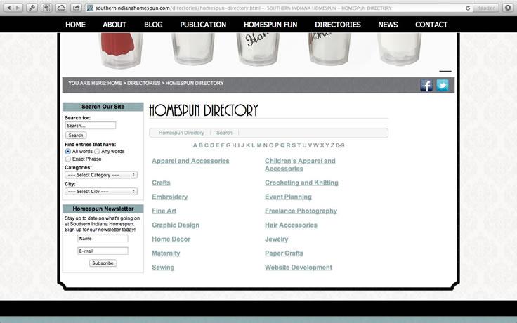 sih-directory